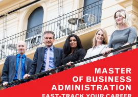 [공지] 직장인을 위한 스위스 1년 MBA 대학원 추천 과정